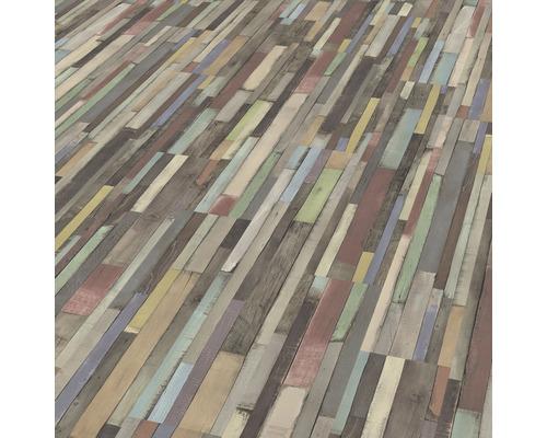Laminátová podlaha 7.0 CURIOSITY WOOD