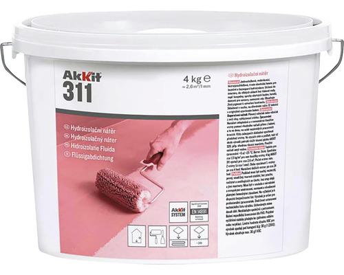Hydroizolační nátěr AKKIT 311 4 kg