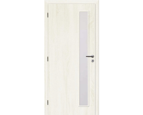 Interiérové dveře Solodoor Zenit 22 Andorra bílé 80L