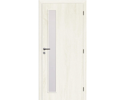 Interiérové dveře Solodoor Zenit 22 Andorra bílé 70P