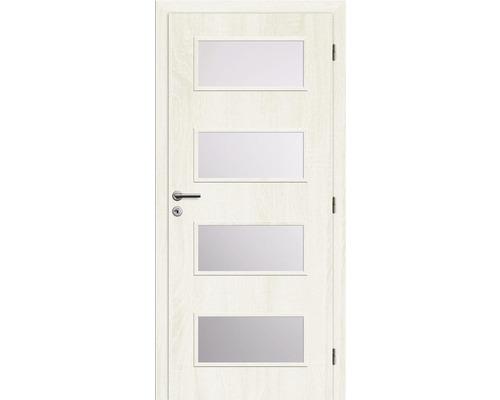 Interiérové dveře Solodoor Zenit 28 Andorra bílé 70P