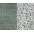 Obkladová deska Polyform 10 x 640 x 4100 mm oboustranná PATINA/TERAZZO