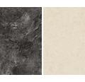 Obkladová deska Polyform 10 x 640 x 4100 mm oboustranná ŠTÍPANÝ/ROCHE BÉŽOVÉ
