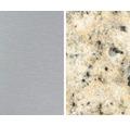 Obkladová deska Polyform 10 x 640 x 4100 mm oboustranná TITAN/ISLAND MAT
