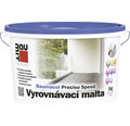 Rychletuhnoucí mrazuvzdorná vyrovnávací malta Baumit Precisio Speed 5kg
