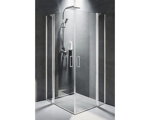 Sprchový kout Riho Novik Z207 90x90x200 cm GZ3090090