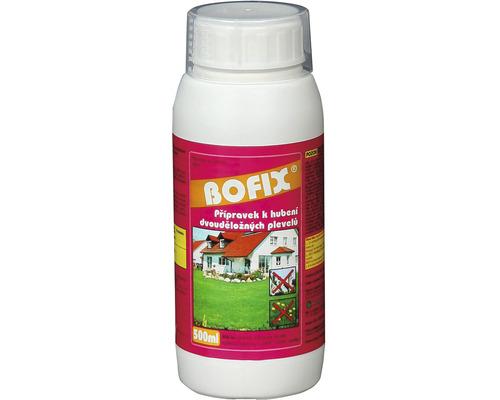 BOFIX přípravek na hubení plevele v trávnících AgroBio 500 ml