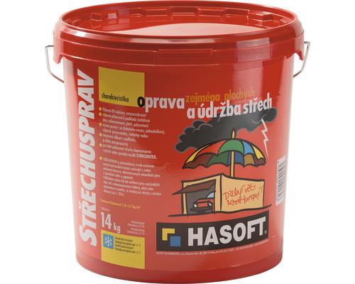 Hydroizolace HASOFT Střechusprav 14 kg