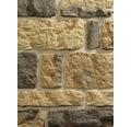 Obkladový kámen Klimex Ardennes různé odstíny hnědé