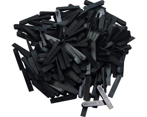 Dlaždicové klíny 0-5mm 250ks