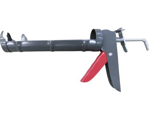 Vytlačovací pistole na kartuše AKKIT 741 plech