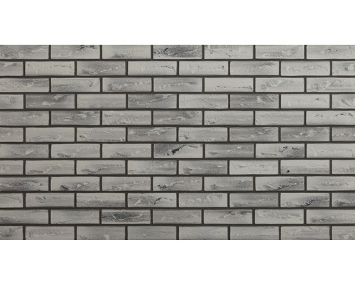 Obkladový pásek Elastolith NEBRASKA 24x7,1 cm šedá
