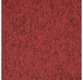 Kobercová dlaždice LARGO 316 červená 50x50cm