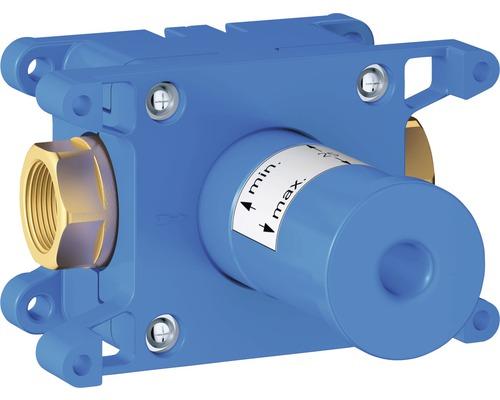 Podomítkový ventil Rapido C