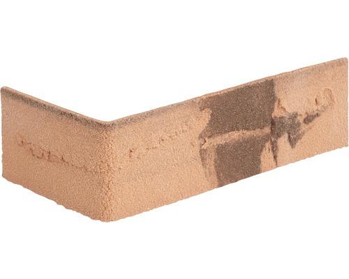 Obkladový pásek rohový Elastolith PALERMO 24x7,1 cm