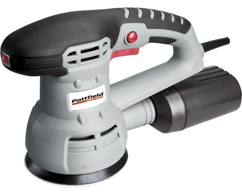 Excentrická bruska Pattfield PE-430ES