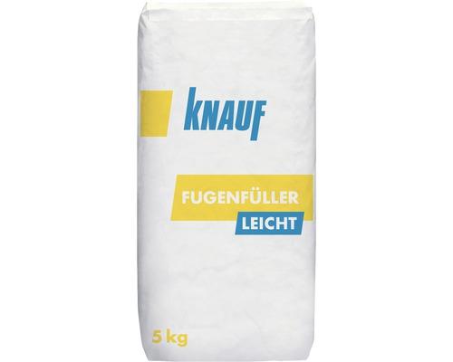 Spárovací tmel KNAUF Fugenfüller Leicht, 5 kg