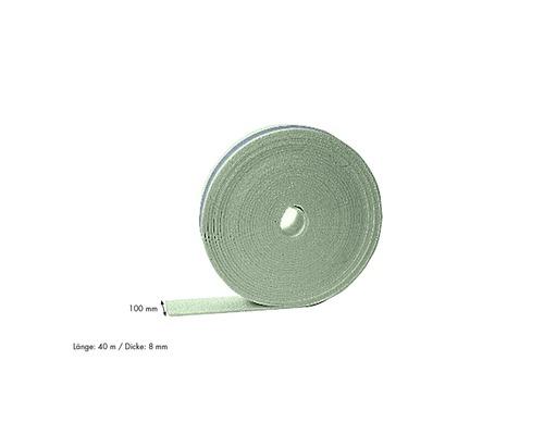 Obvodová dilatační páska KNAUF FE 8 x 100 mm, role 40 m