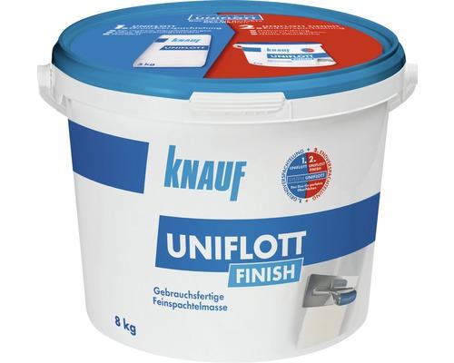 Výplňová hmota KNAUF Uniflott Finish, 8 kg