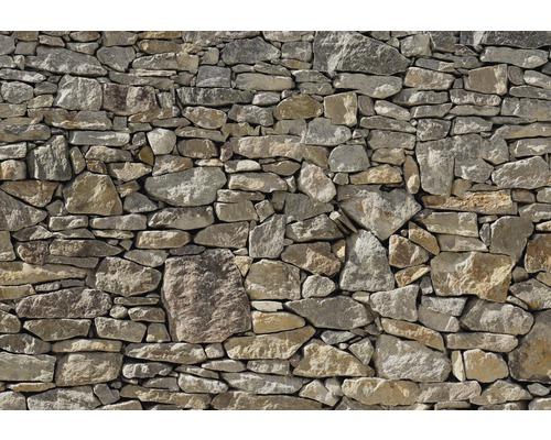 Fototapeta Stone Wall 368 x 254 cm