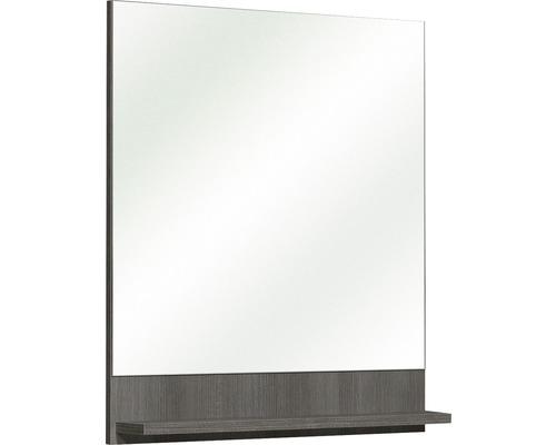 Zrcadlo do koupelny Pelipal Oliver 68x60x10 cm