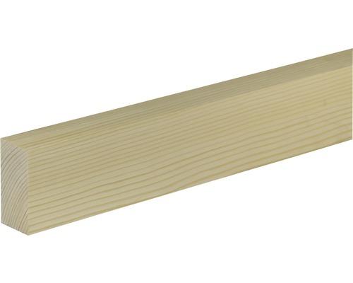 Lišta Konsta obdélníková 20 x 40 x 900 mm, borovice