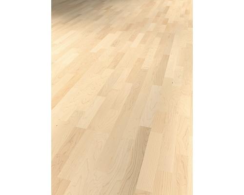 Dřevěná podlaha ter Hürne 13.0 javor kanadský