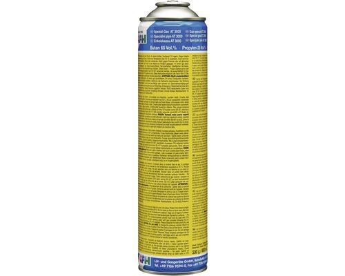 Plynová náplň CFH AT 3000