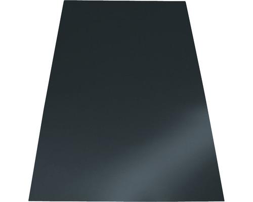 Komínový plech rovinný PRECIT 1250 x 1000 mm 7016 antracitová šedá