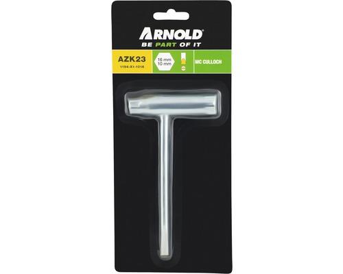 Klíč Arnold AZK22
