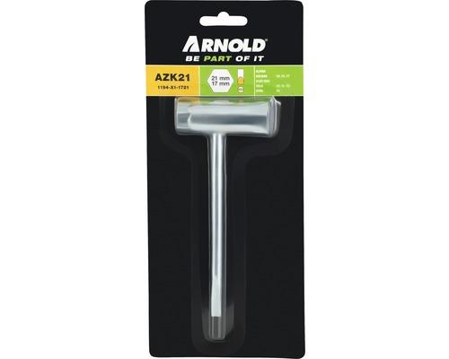 Klíč Arnold AZK21
