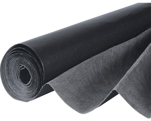 Flís proti kořenům 275g/m² FloraSelf 350 x 65 cm, černý