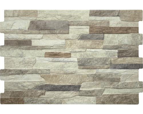 Obkladový kámen Alpes Mix 34x50 x0,92 cm