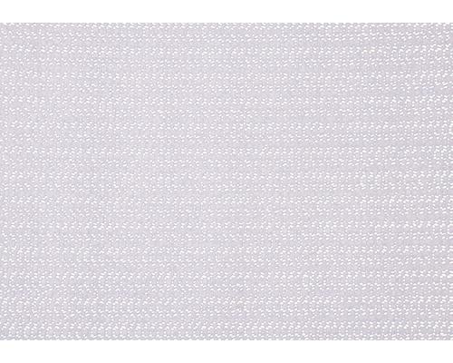 Protiskluzová podložka MAGIC-STOP bílá, 50x150cm