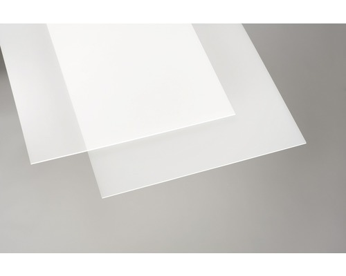 Plexisklo GUTTA akrylátové 500 x 250 x 3 mm hladké, opál