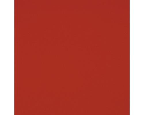 Plastová deska GUTTA Hobbycolor z tvrdé pěny 500 x 500 x 3 mm hladká, červená