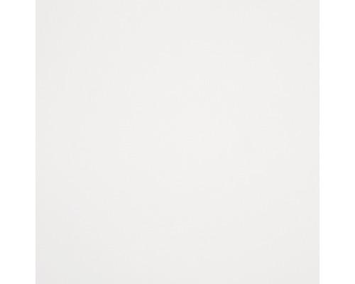 Plastová deska GUTTA Hobbycolor z tvrdé pěny 500 x 250 x 3 mm hladká, bílá