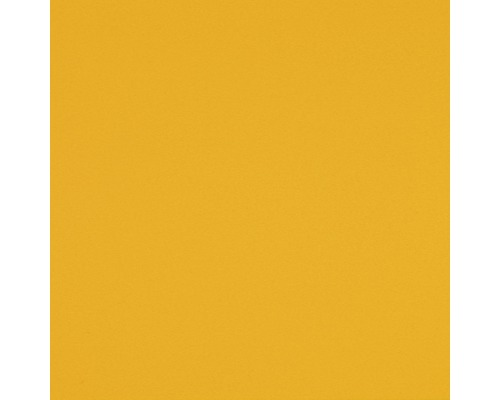 Plastová deska GUTTA Hobbycolor z tvrdé pěny 1500 x 500 x 3 mm hladká, žlutá