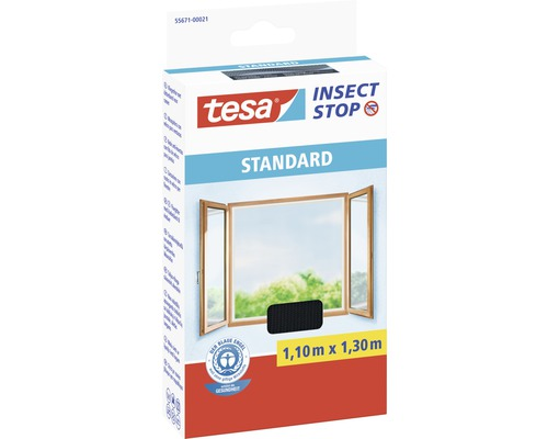 Síť proti hmyzu, okno, antr. 1,1x1,3m