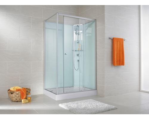 Sprchový box Schulte Ibiza 204x160x90 cm
