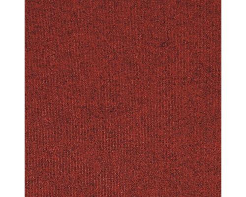 Kobercová dlaždice PRIMA 316 červená