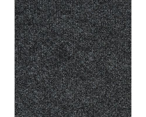 Kobercová dlaždice PRIMA 965 antracitová