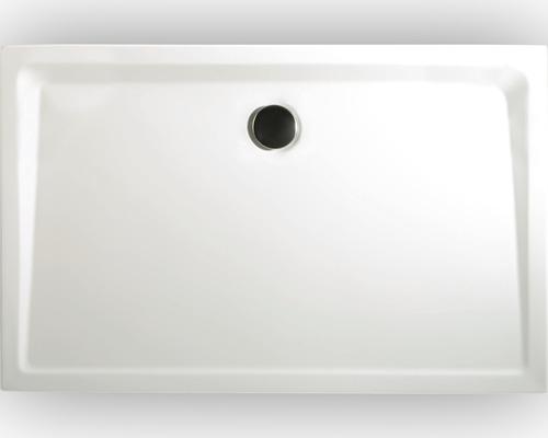 Sprchová vanička Schulte 100x90 cm extra plochá D20901004