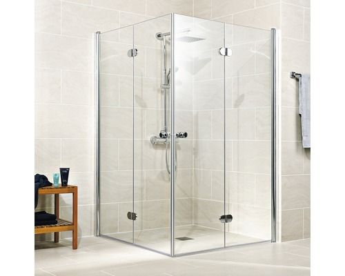 Sprchový kout Schulte Garant 90x90 cm