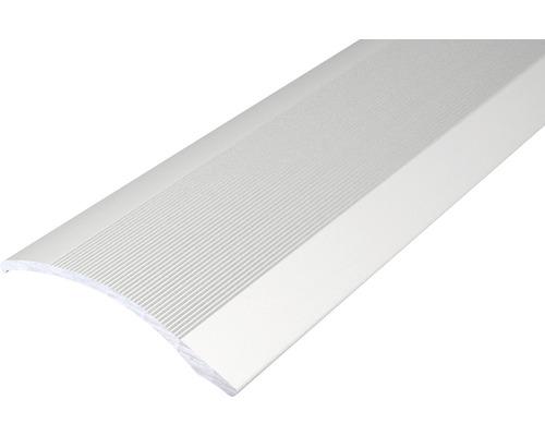 Alu vyrovnávací profil, stříbrný 38 x 1000mm
