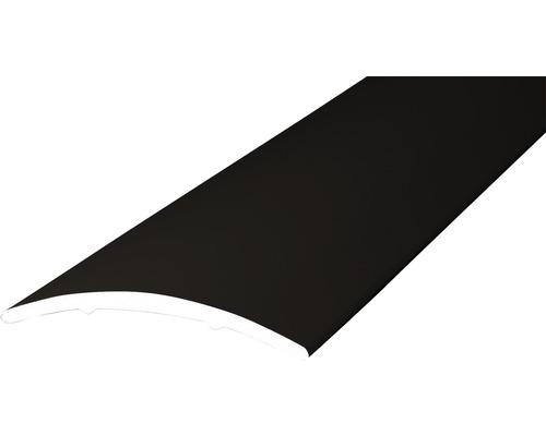 ALU přechodový profil 30x1000 mm bronz