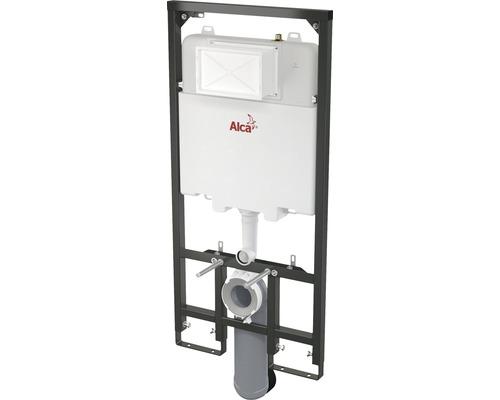 Předstěnový prvek Komfort Slim pro závěsné WC V:1200 H:80 mm