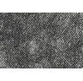 Tkanina proti plevelu 50g/m² FloraSelf 25 x 2 m, černá