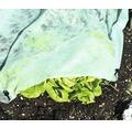 Netkaná textilie zahradní FloraSelf 25 x 2 m 20g/m²zelená