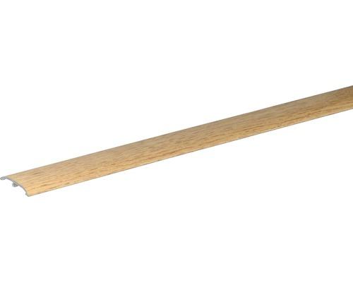 Univerzální lišta Skandor samolepicí/hmoždinková 900 x 37,5 x 5,5 mm dub pleasure